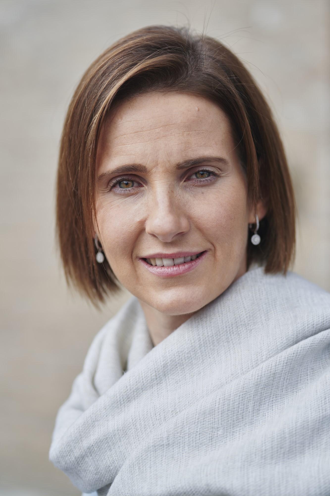 Dr. Hanne Opdekamp