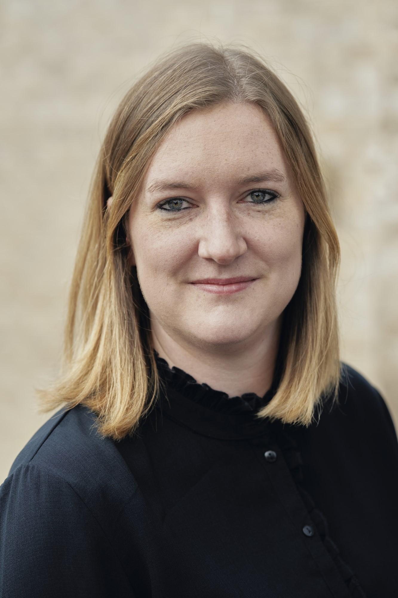 Dr. Nathalie van de Briel