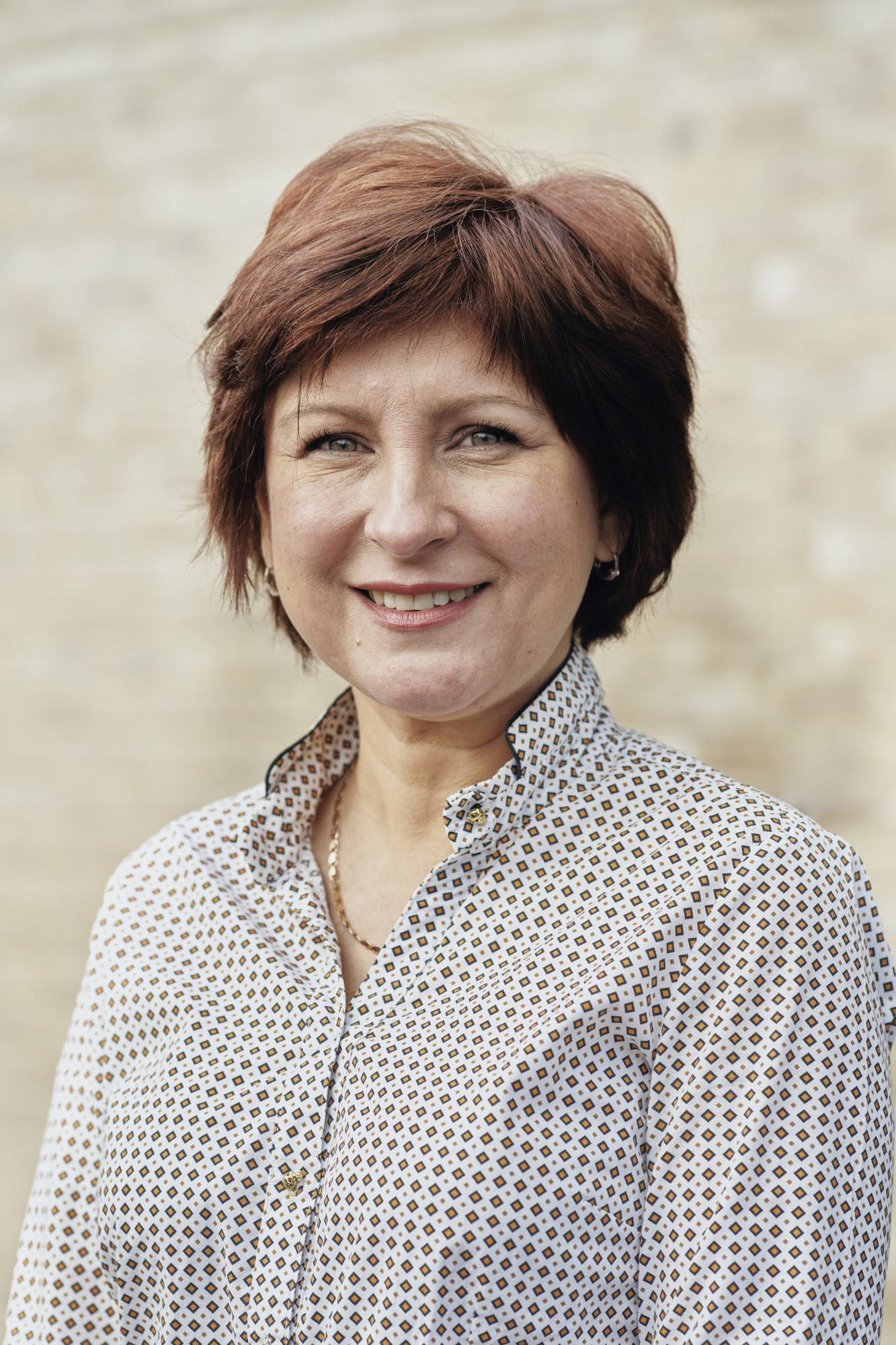Dr. Olga Sankina